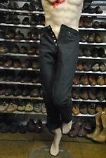 Levi´s 501 Hose Jeans 32/30 schwarz black 90er pants men TRUE VINTAGE