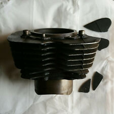 Ducati 860 bevel königswelle pistone e cilindro posteriore piston & rear cylinde