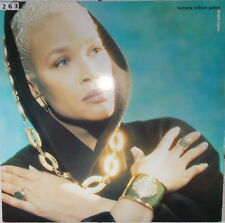 """12"""" Maxi VICTORIA WILSON-JAMES Bright Lights ,NEAR MINT,cleaned,EPIC USA 1991"""