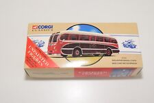 * CORGI TOYS 97342 BURLINGHAM SEAGULL WEST COAST MOTOR BUS COACH MINT BOXED