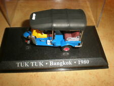 Altaya  1/43  TUK TUK Bangkok 1980        MIB (07-029)