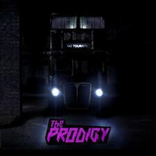 The Prodigy No Tourists  CD2018 ( Order While Stock Last) - Limited Digi Pack