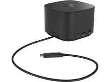 HP Thunderbolt Dock 230W G2 with Combo Cable,