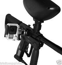 TRINITY GOPRO Camera Rail Adapter For Tippmann TMC Paintball Gun.