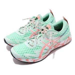 Asics Gel-Noosa Tri 12 Triathlon Fresh Ice Guava Women Running Shoe 1012A578-300