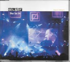 BLOF - Meer van jou (Live in Ahoy) CDM 4TR Holland 2002 (Capitol)
