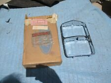 NOS 1977 1978 1979 LTD II  FORD Ranchero RH Passenger Headlight Bezel