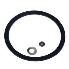 1x Vostok Amphibia Guarnizioni Set anelli di gomma Round Anelli in Gomma per orologi da polso