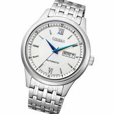 全新現貨 Citizen 男裝機械手錶 NY4050-54A*HK*