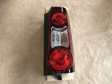 Peugeot Partner O/S RIGHT Rear Light 2012 - ON BRAND NEW GENUINE