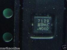 SI7129DN Mosfet Vishay SI7129 DN P-Channel 30   Nuovo Italia Sped-Disp. imm.