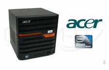 Acer Altos easyStore M2 Intel Atom 230 NAS Server Backup ohne HDD ohne Rahmen