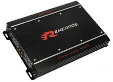 Renegade REN1100S-MK3 4-Kanal Endstufe 1100 Watt *UVP:129,-�'�