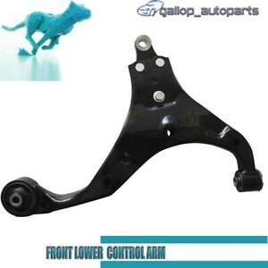 Front Lower Control Arm For KIA Sportage KM 08/2004 - 04/2010 Right Driver Side
