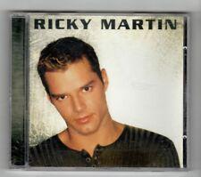 (IH787) Ricky Martin, Ricky Martin - 1999 CD