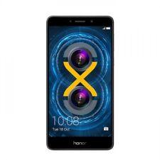 Honor 6X 32GB BLN-L21, RAM 3GB Dual Sim Gray - Smartphone pari al nuovo