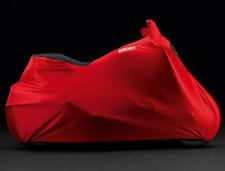 Ducati Motorradabdecktuch Indoor...