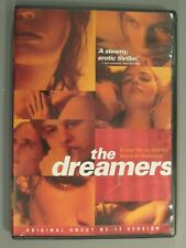 The Dreamers Dvd 2003 Nc-17 Version - Bernardo Bertolucci - Eva Green