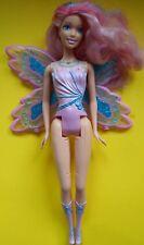 Barbie Fairytopia - Mermaidia - Fata d'inverno