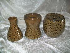 Partylite - Kerzenhalter Multi Pillarkerzen Tafelkerzen Kugelkerzen Teelichter