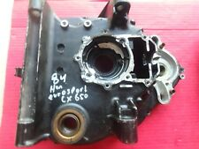 Honda Eurosport CX 650 Off Year 1984 CX650 water pump housing cover