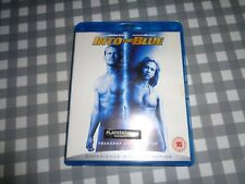 Into the Blue Blu-ray (2006) Paul Walker, Stockwell (DIR) cert 15 free p+p