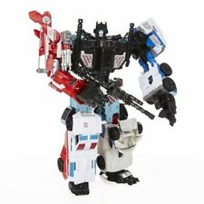 Combine Wars 5-7 Years Transformers & Robot Action Figures without Packaging