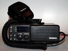 """RADIO RICETRASMITTENTE """"CTE MAXON""""  UHF - Perfettamente funzionante"""
