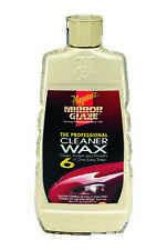 Meguiar's M0616 Cleaner Wax - 16 oz.
