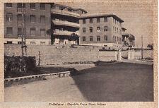 #COLLEFERRO: OSPEDALE CROCE ROSSA ITALIANA