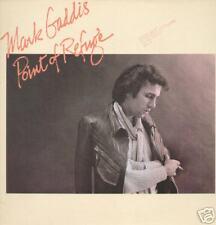 Mark Gaddis ~ punto de refugio ~ 1979 alemán Disco Lp De 10 pistas ~ Ovation 146.208