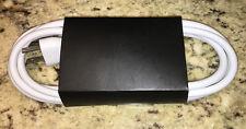 New Apple Power Adaptor Laptop 60W 85W 45W Genuine AC Extension Cord MacBook BLK