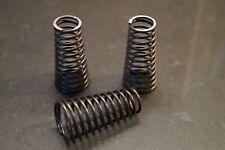 Thorens TD 125 126 127 MKI MKII feder / suspension spring (set of 3 springs)