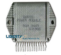 NEW RSN3403-P AUDIO POWER MODULE
