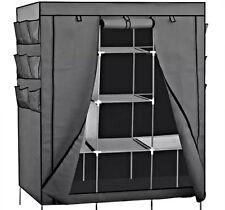 Shoe Rack Closet Organizers Storage Portable 13 Shelving Cabinet Unit 69'' NEW
