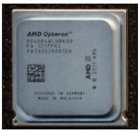 AMD Opteron 4284 Eight-core processor - 3.0GHz, 8MB Level-3 cache.
