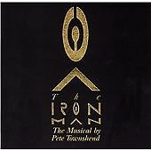 Pete Townshend - Iron Man (The Musical, 1989) ROCK,SOUNDTRACK