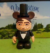 """Disney Vinylmation Park - 3"""" Set 6 Chaser Abe Lincoln Abraham President"""