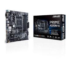 AMD Mainboards mit DDR4 SDRAM-Speichertyp