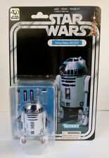 Star Wars the Black Series Artoo-Detoo R2-D2 40th Anniversary 6 Inch Figure MIB
