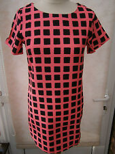 New Look Polyester Check Dresses for Women