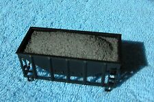12-pack of Hay Bros TACONITE ORE LOADS - Fits ATHEARN / MDC-RH 22 ft HO Ore Cars