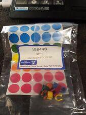 Sai Color Coded Kit