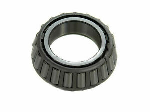 Front Outer WJB Wheel Bearing fits Ford E350 Super Duty 2003-2013 19FKQP