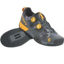 Scott MTB AR Boa Clip Mountain Grey Cycling Shoes-Size 11.5 US / 46 EUR  265950