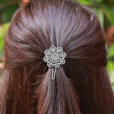 Retro Hair Clip Mandragora Hair Pin Women Dating Wedding Party Hair Jewelry