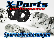 TA 40mm Separadores 5x100 VW CORRADO FOX GOLF 3 4 R32 Beetle Passat Polo