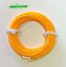 MDI Game Fast-Cast Shooting Head Fly Line 6/7# Floating ST6/7F British Made