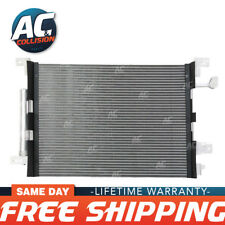 COF133 3791 AC A/C Condenser for Ford Fits Mustang Base GT Shelby V6 V8