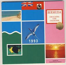 Bermuda KMS 1993